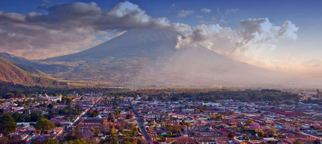 Magical Guatemala